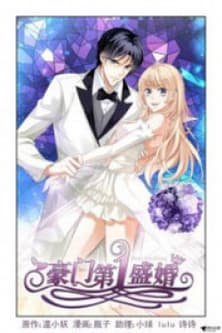 Best Wedding Manga
